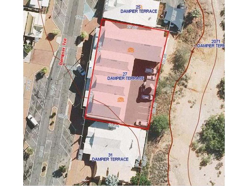 1/27-29 Dampier Terrace BROOME WA 6725