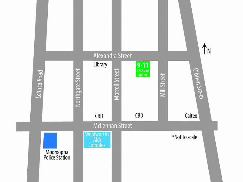9-11 Alexandra Street MOOROOPNA VIC 3629