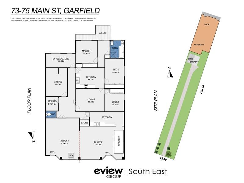 73-75 Main Street GARFIELD VIC 3814