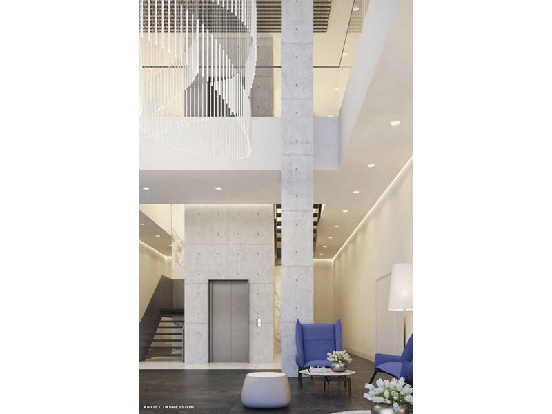 Level 1/420 Spencer Street MELBOURNE VIC 3000