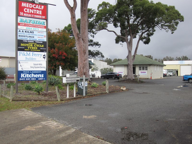 7/50 Medcalf Street WARNERS BAY NSW 2282