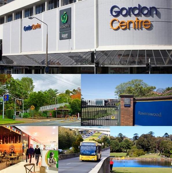 888 Pacific Highway GORDON NSW 2072