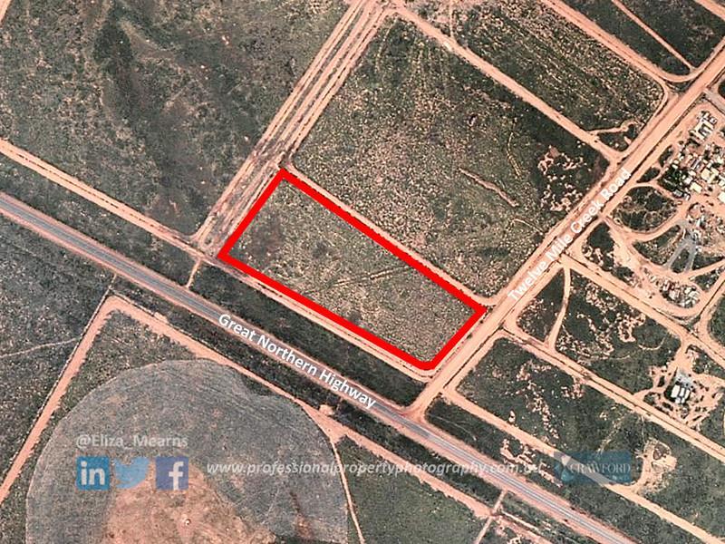 Lot 5223 Great Northern Highway, Pippingarra PIPPINGARRA WA 6722