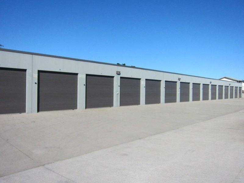 Storage Un/1 Hudson Fysh Drive WESTERN JUNCTION TAS 7212