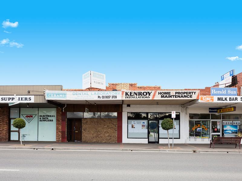 251-253 Jasper Road MCKINNON VIC 3204