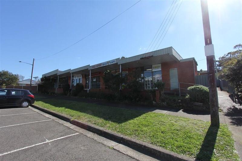 Shop 2/59 Kingswood Road ENGADINE NSW 2233