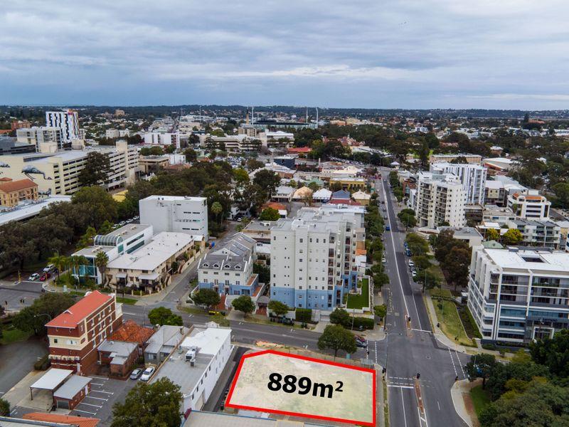 957-959 Wellington Street WEST PERTH WA 6005