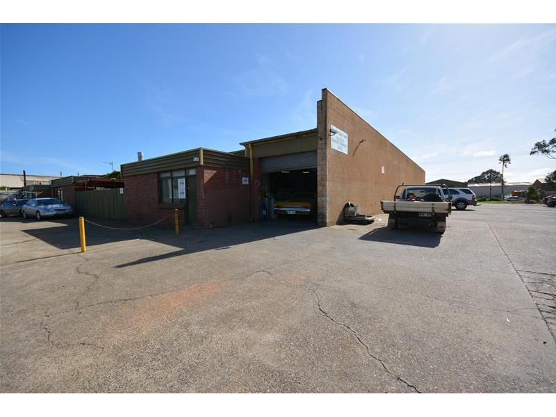 Unit 4, 40 Sixth Street WINGFIELD SA 5013