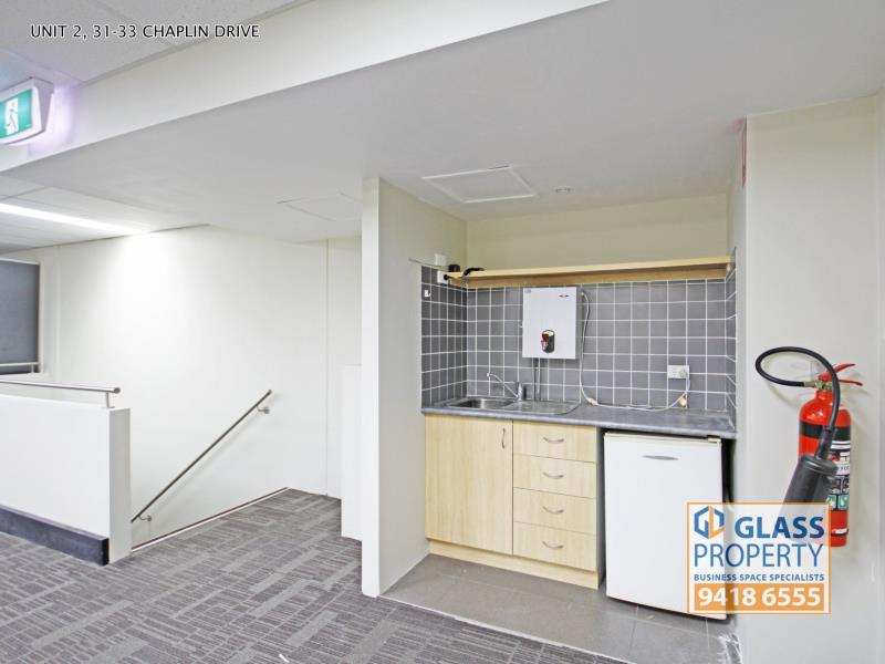 31-33 Chaplin Drive LANE COVE NSW 2066