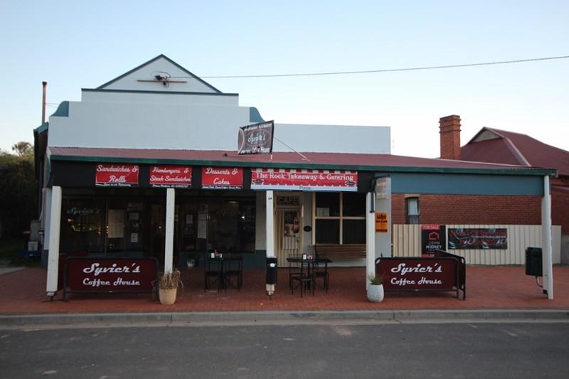 115 Urana Street THE ROCK NSW 2655