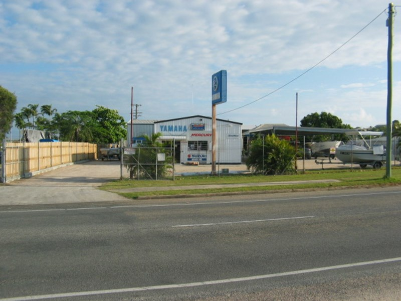 BOWEN QLD 4805
