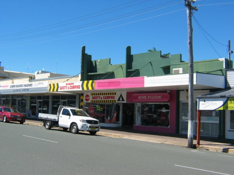 39 Powell Street BOWEN QLD 4805