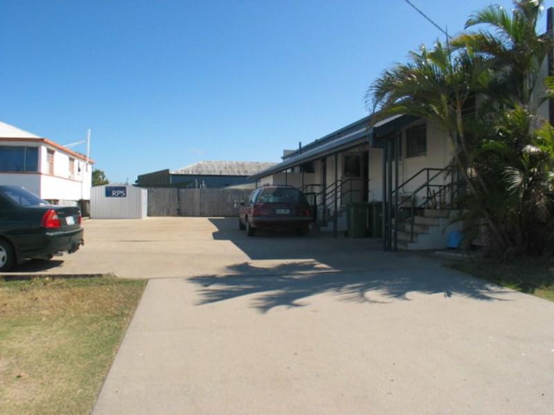 17 Gregory Street BOWEN QLD 4805