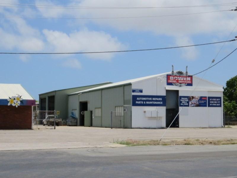 19081 Bruce Highway BOWEN QLD 4805