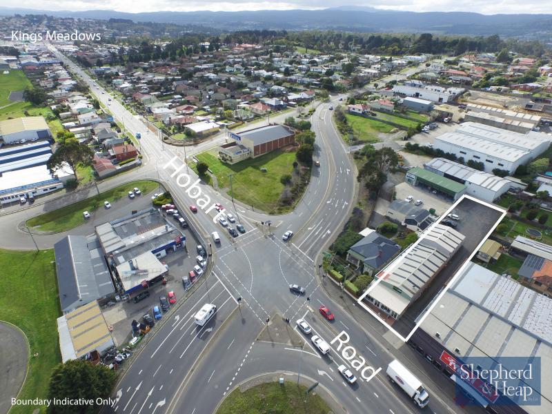 255 Hobart Road LAUNCESTON TAS 7250