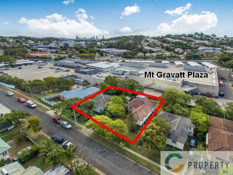 38 & 42 Co/38-42 Cortis Street MOUNT GRAVATT EAST QLD 4122