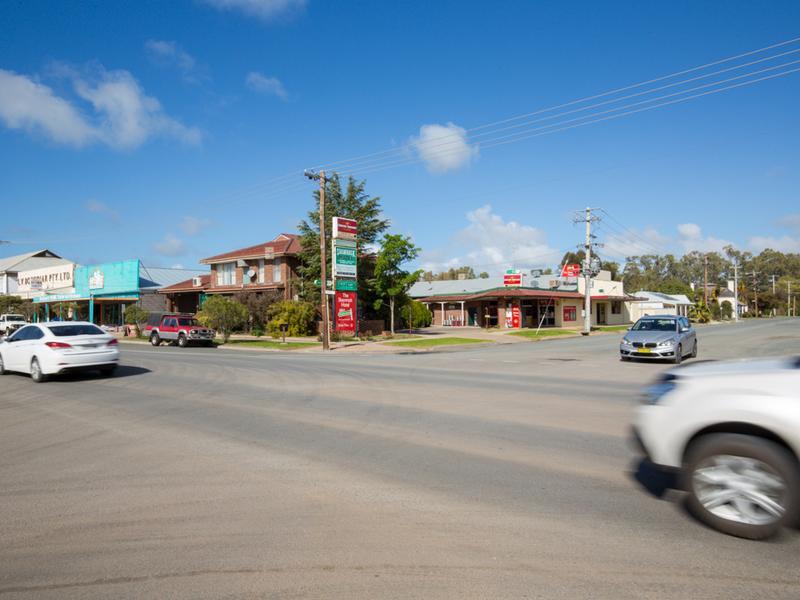 34 Mayall Street BALRANALD NSW 2715
