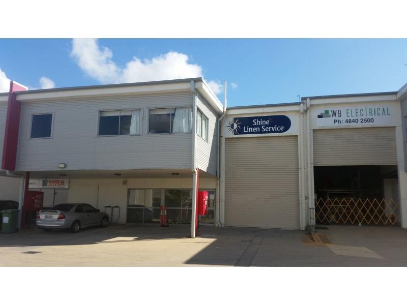 4/13 Carl Street RURAL VIEW QLD 4740
