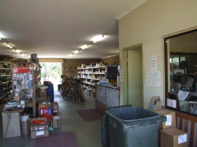 53 Cooma Rd NARRABRI NSW 2390