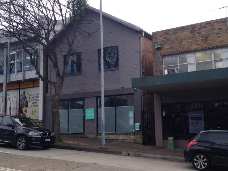 Whole Building/402 Sydney Rd BALGOWLAH NSW 2093