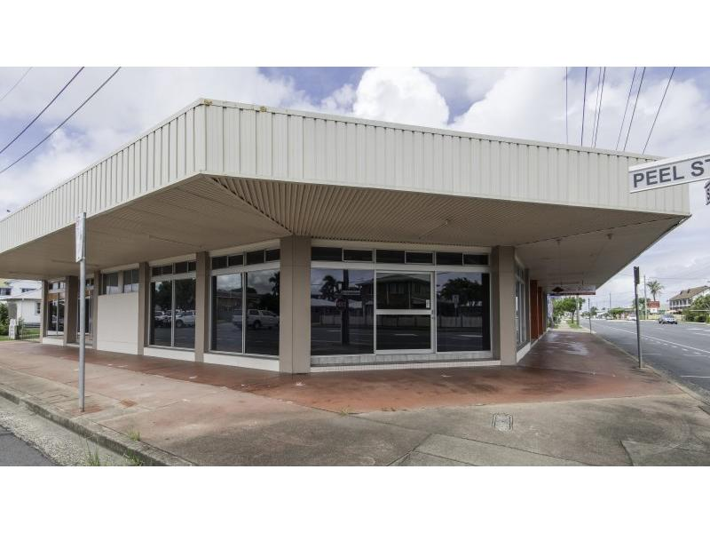 320 Shakespeare St MACKAY QLD 4740