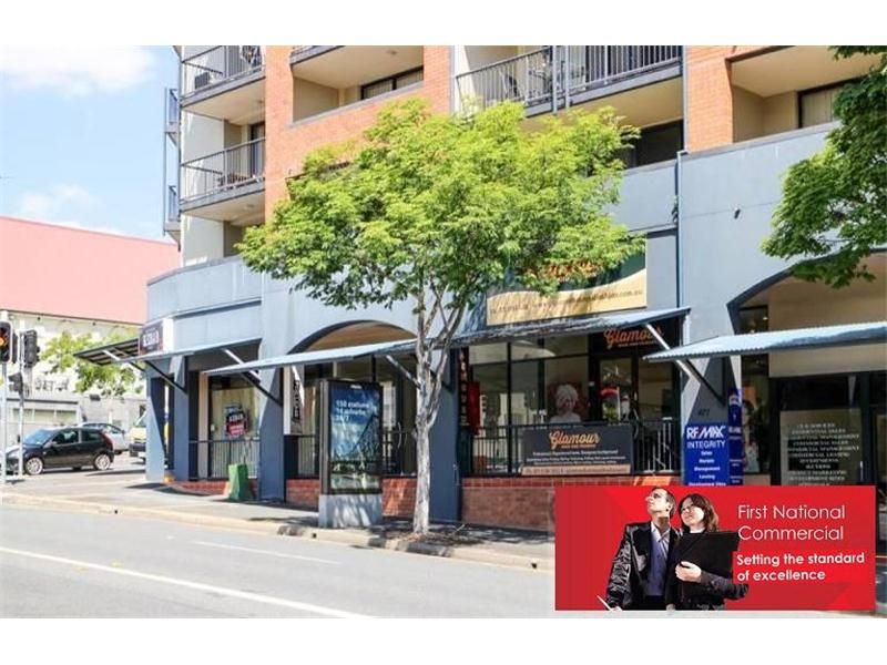 2/477 Brunswick Street FORTITUDE VALLEY QLD 4006