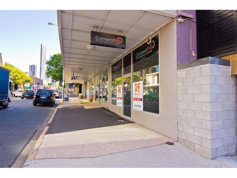 1/758 Ann Street FORTITUDE VALLEY QLD 4006