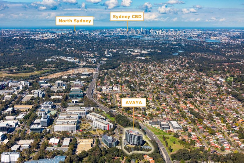 123 Epping Rd MACQUARIE PARK NSW 2113