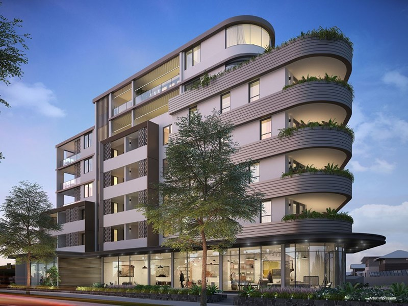Suite 2/871-877 Pacific Highway CHATSWOOD NSW 2067