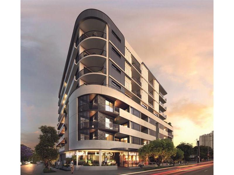 102/610 Main Street KANGAROO POINT QLD 4169