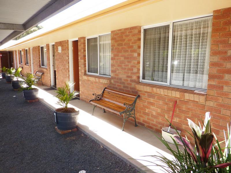 GILGANDRA NSW 2827