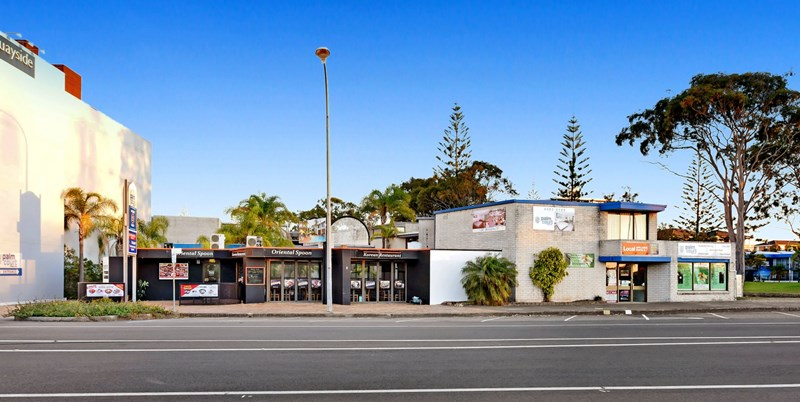 2 Short Street PORT MACQUARIE NSW 2444