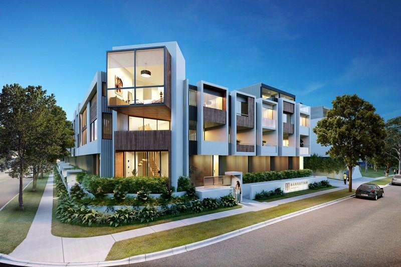 24 Bailey Street WEST END QLD 4101
