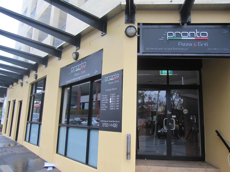 Shop 9/52 Restwell Street BANKSTOWN NSW 2200
