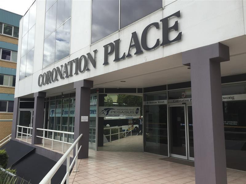 1/10 Benson Street TOOWONG QLD 4066