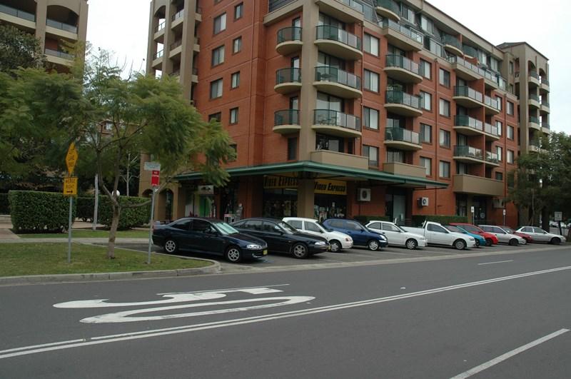 12/177-217 Mitchell Road ALEXANDRIA NSW 2015