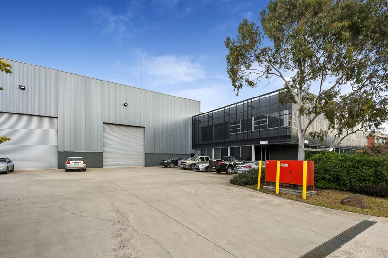 31-37 Link Court BROOKLYN VIC 3012