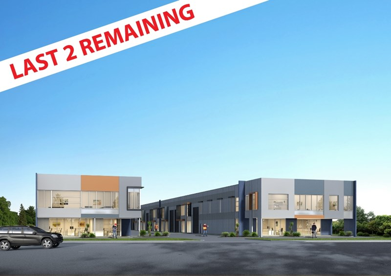1-14/21 Yazaki Way CARRUM DOWNS VIC 3201
