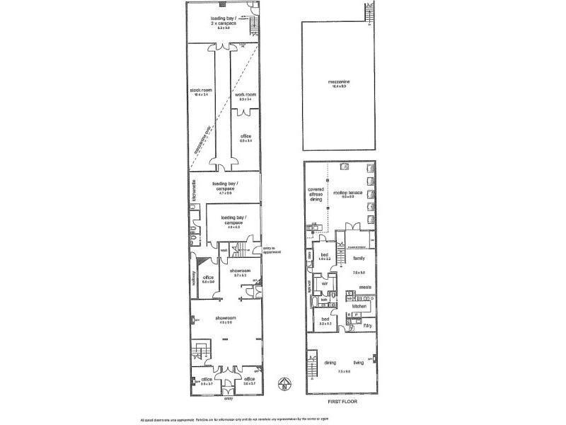 307 Victoria Street BRUNSWICK VIC 3056