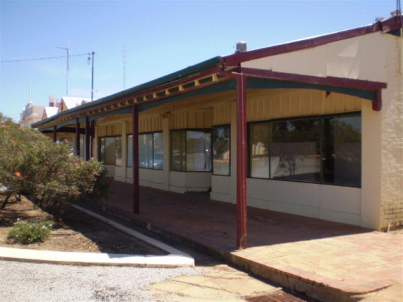 21 Railway Terrace WYALKATCHEM WA 6485