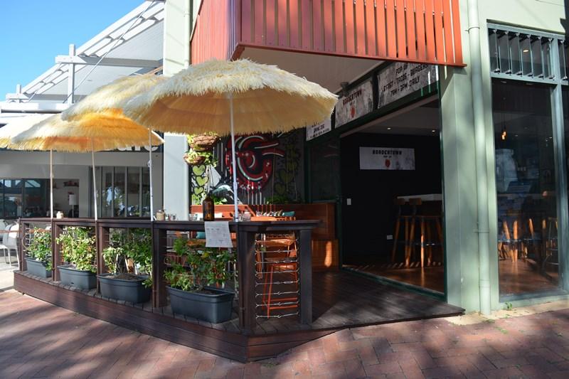 Shop 1 253 Gympie Terrace NOOSAVILLE QLD 4566
