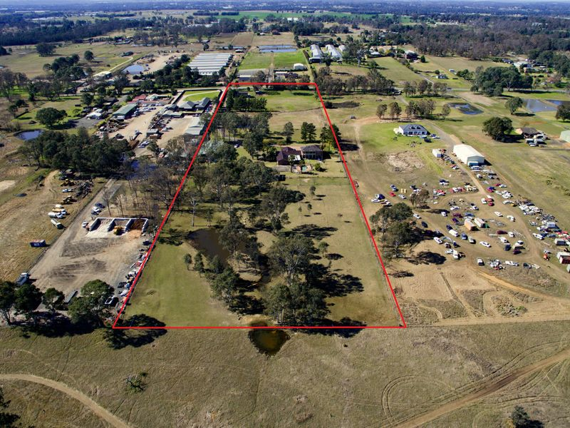 122 Mersey Road BRINGELLY NSW 2556
