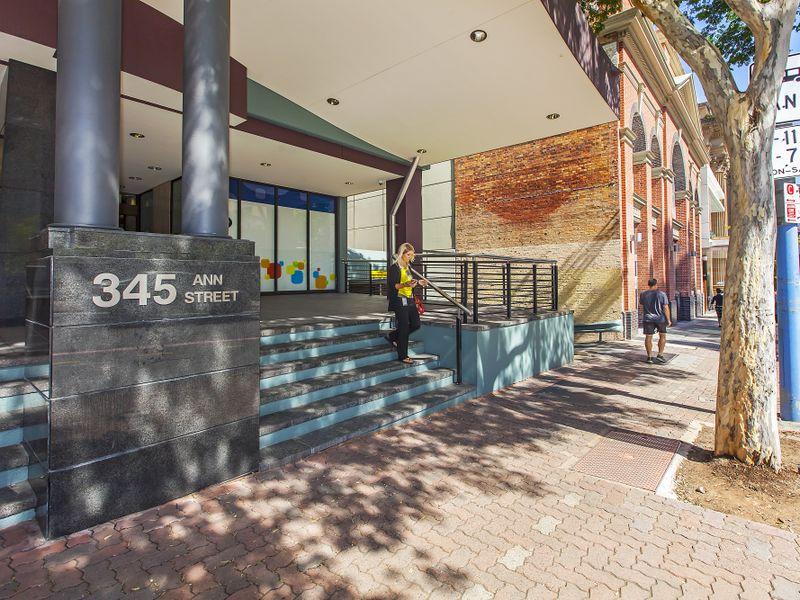 1/345 Ann Street BRISBANE CITY QLD 4000