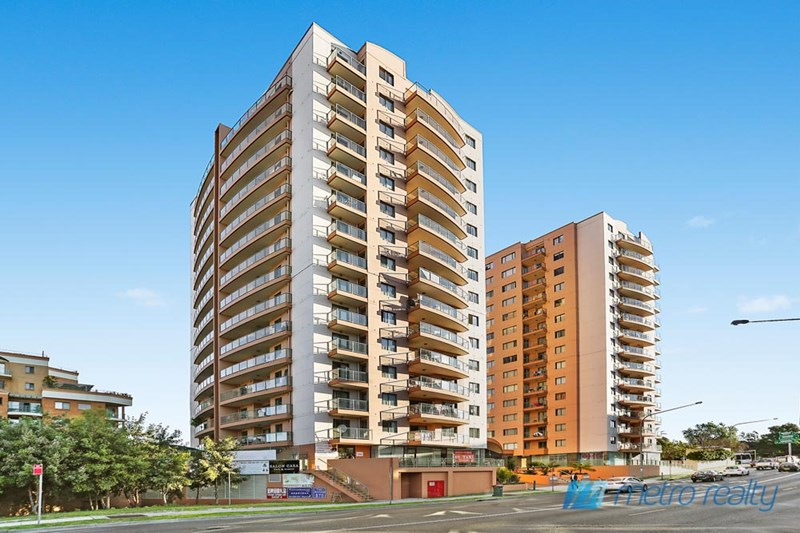 7/600 Railway Parade HURSTVILLE NSW 2220