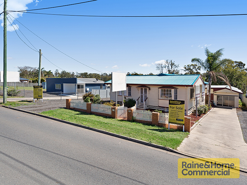 2443-2447 Ipswich Road OXLEY QLD 4075