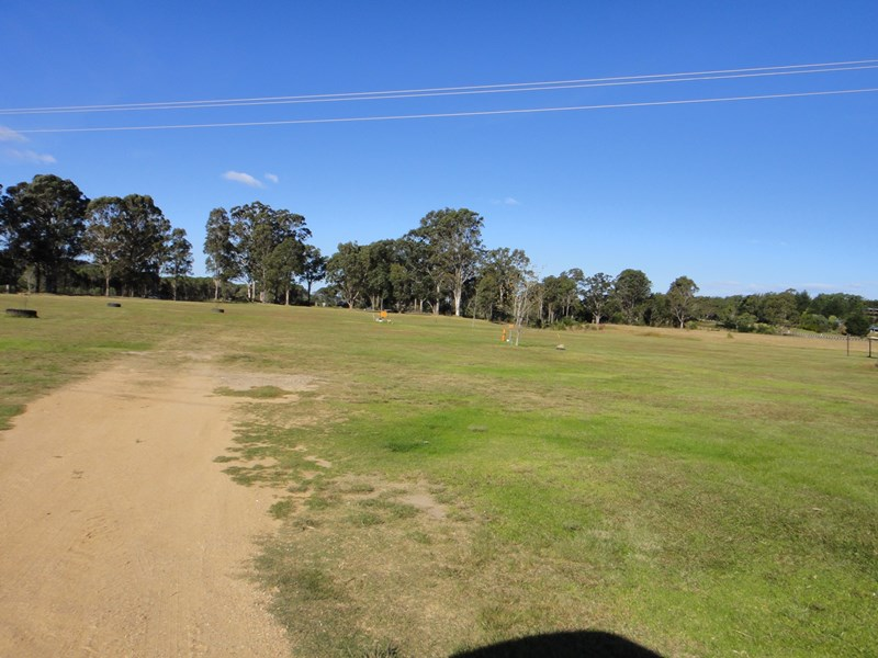 2529 Princes Highway MILLINGANDI NSW 2549