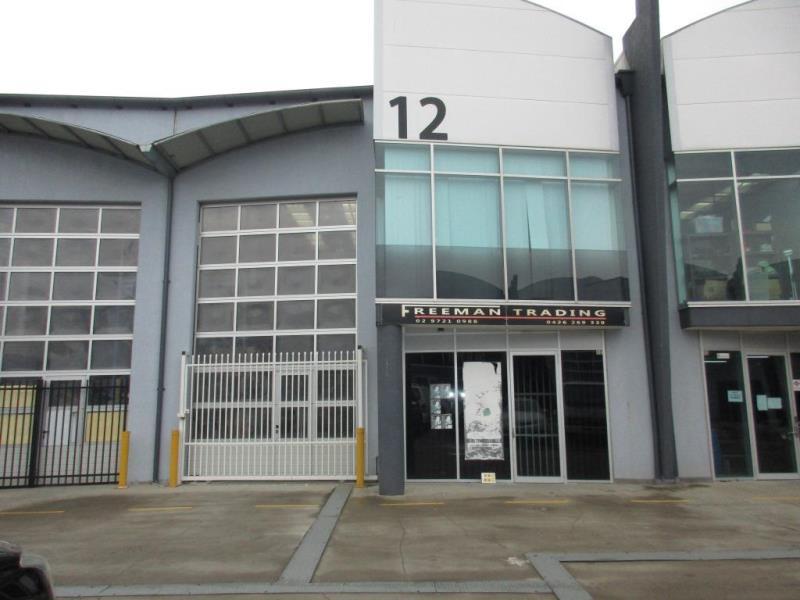 Unit 12/40-44 Wellington Rd GRANVILLE NSW 2142