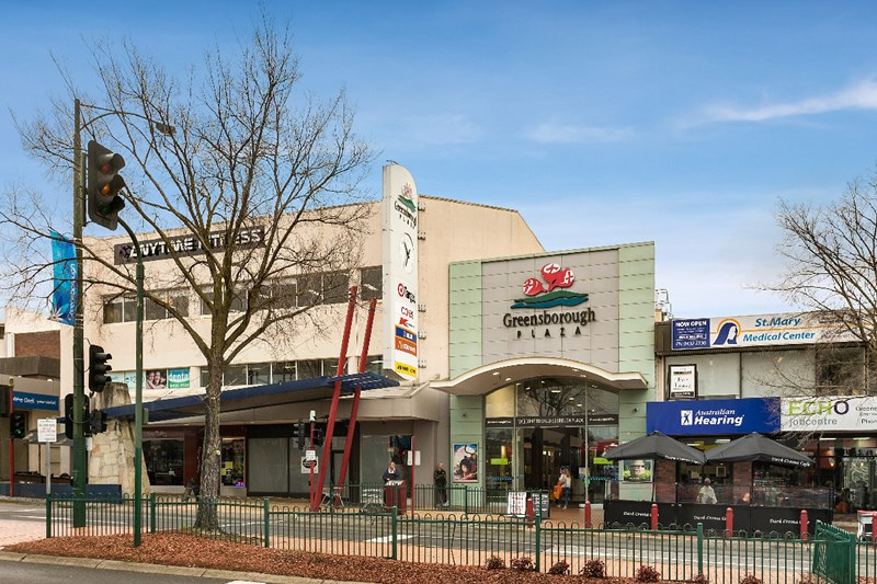 Commercial Property For Sale In Greensborough
