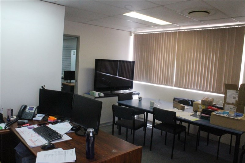 3/789 Kingsford Smith Drive EAGLE FARM QLD 4009
