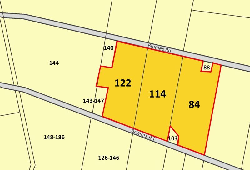 84, 114, 1 Binnies Rd RIPLEY QLD 4306